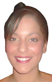 <b>Sandra DA CUNHA</b> 2 ans déjà... Dans nos coeurs à jamais tu demeures. - 2-493536_1