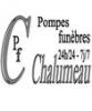 POMPES FUNEBRES CHALUMEAU SARL