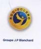 SAS GROUPE JP BLANCHARD