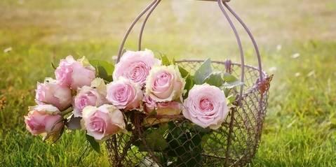 Le Langage Des Fleurs De Deuil Dans Nos Coeurs